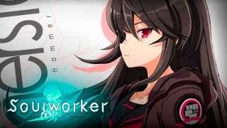 В Soul Worker добавят последнего персонажа Iris Yuma