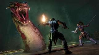 Крупный патч для Conan Exiles изначально выйдет на консолях