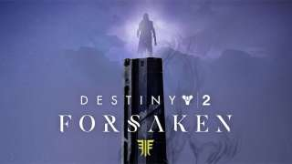 Дополнение «Отвергнутые» для Destiny 2 увеличит максимальный уровень до 50