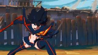 Kill la Kill: The Game — дебютный трейлер и доступные платформы