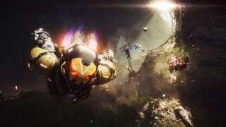 Anthem — полное прохождение миссии с E3