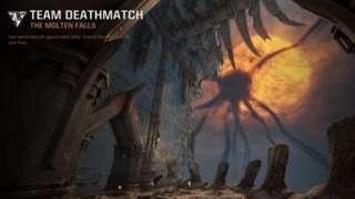 В Quake Champions появилась новая арена