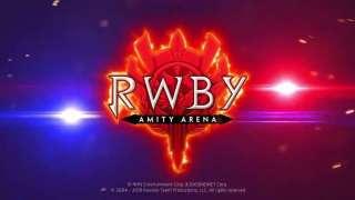 Первый тизер RWBY: Amity Arena