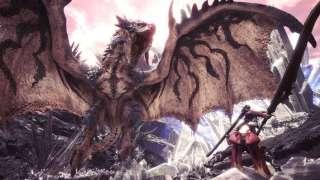 Дата выхода PC-версии Monster Hunter: World, трейлер и предзаказ