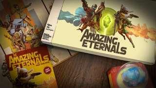 The Amazing Eternals от создателей Warframe был закрыт из-за провала Lawbreakers