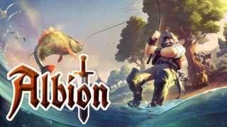 Объявлена дата выхода обновления «Марлин» для Albion Online