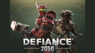 MMO-шутер Defiance 2050 вышел на PC, PlayStation 4 и Xbox One