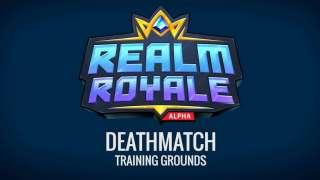 Realm Royale обзавелся новым режимом