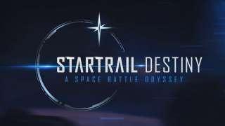 Состоялся анонс космического экшена Startrail Destiny