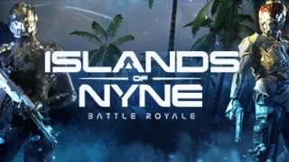 Islands of Nyne: Battle Royale — ранний доступ стартовал