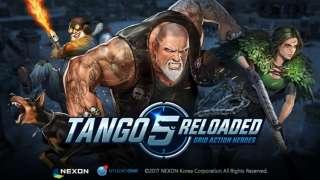 Пошаговая стратегия Tango 5 выйдет на PC