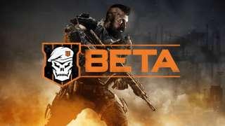 Бета-тестирование Call of Duty: Black Ops 4 пройдет в несколько этапов
