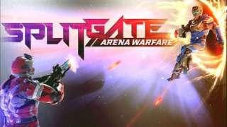 Splitgate: Arena Warfare — футуристический сетевой шутер с порталами