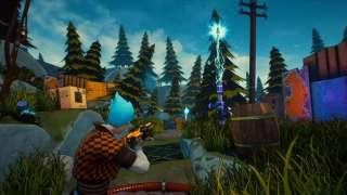 Crazy Justice — примерная дата начала раннего доступа и новый геймплей