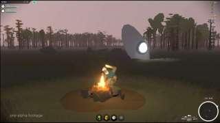 Трейлер пре-альфы Seed — амбициозной ММО, смеси EvE Online, Rimworld и Sims