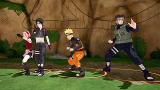 Naruto to Boruto: Shinobi Striker — дата проведения ОБТ-2 и новый трейлер