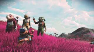 В No Man's Sky добавят кооператив и вид от третьего лица