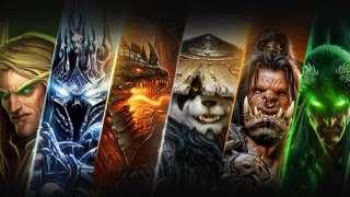 World Of Warcraft — игра стала бесплатной, но подписка осталась
