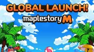 Объявлена дата глобального запуска MapleStory M