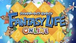 Fantasy Life Online получила дату выхода в Японии
