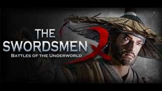 The Swordsmen X выходит в раннем доступе