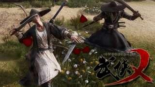 The Swordsmen X получит английскую локализацию