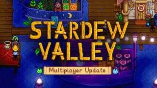 Дата выхода мультиплеерного обновления для Stardew Valley