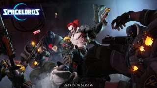 Raiders of the Broken Planet превратится в Spacelords и перейдет на Free to Play