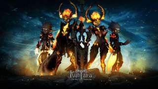 MMORPG Kuntara, созданная на основе ELOA, закрыта