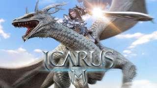 Мобильная MMORPG Icarus M не отменена