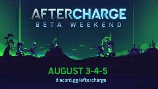 Асимметричный шутер Aftercharge вступает в стадию ЗБТ