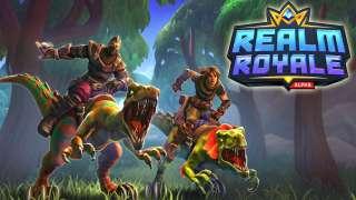 Realm Royale спешит на консоли