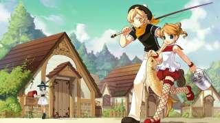Состоялся релиз мобильной MMORPG Fantasy Life Online