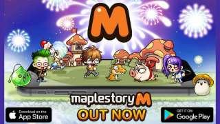 Состоялся глобальный релиз MapleStory M