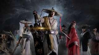 The Swordsmen X — стартовал ранний доступ