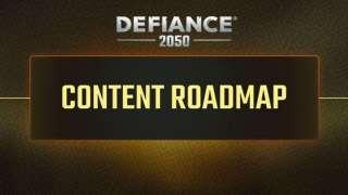 Разработчики Defiance 2050 представили дорожную карту