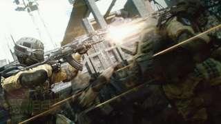 На PS4 начался закрытый бета-тест Warface