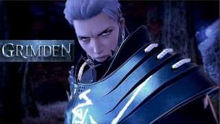 Представлен новый класс Grimden для MMORPG Vindictus