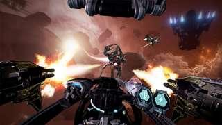 CCP Games будет использовать Unreal Engine для всех будущих проектов