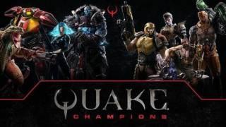 В Quake Champions добавят четыре новых режима