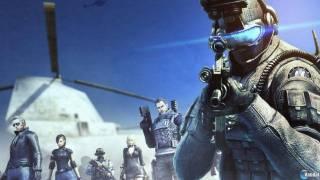 Remedy разрабатывают сюжетный режим для CrossFire HD и CrossFire 2