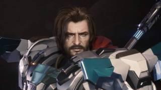 Ascendant One — Медуза, Кронос и Посейдон в новом ролике