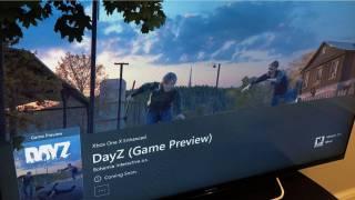 DayZ засветилась в Microsoft Store