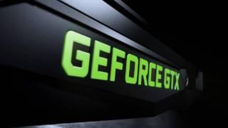 Новые видеокарты GeForce могут представить в августе