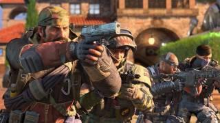 Новый трейлер мультиплеера Call of Duty: Black Ops 4