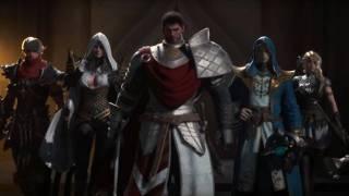 NCSOFT начала набор сотрудников для разработки новых MMORPG