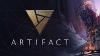 Artifact — стала известна дата выхода карточной игры по мотивам DOTA 2