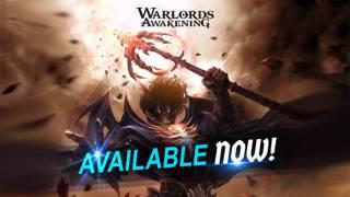ELOA вышла в раннем доступе под названием Warlords Awakening