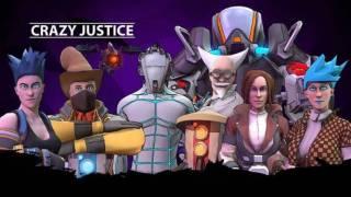 Crazy Justice выйдет на мобильных платформах