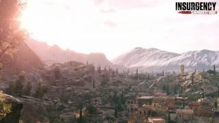 Insurgency: Sandstorm — дата ЗБТ и новый геймплей